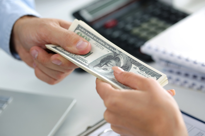 5 Things To Consider Before Taking A Loan