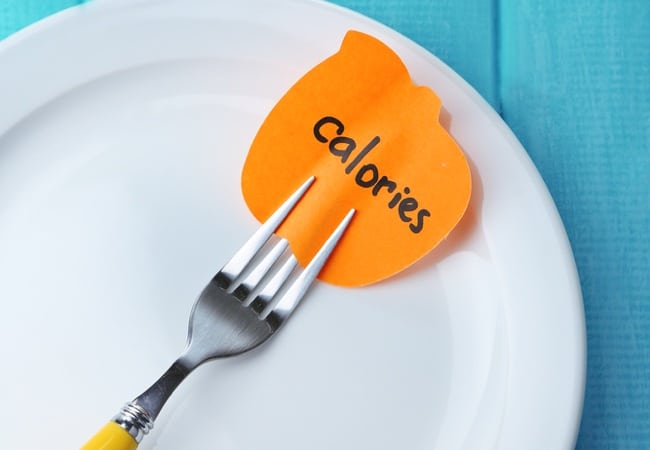 Calorie Consumption Make You Fat - True or False?
