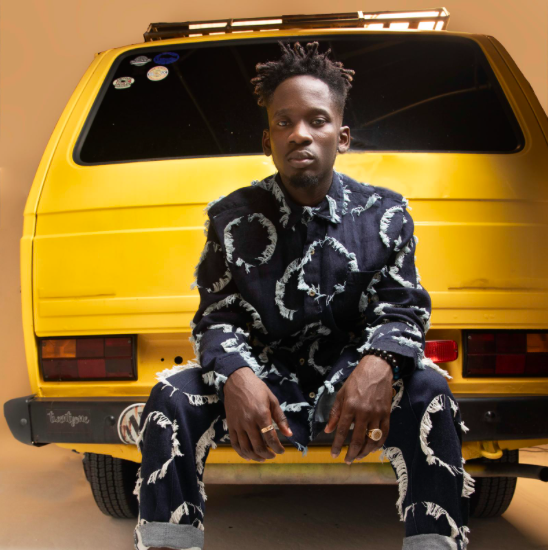 Photo of MR EAZI TURNS UP THE HEAT WITH HIS LATEST SUMMER RELEASE