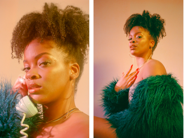 Photo of Ari Lennox Interview