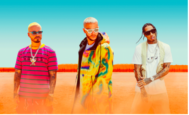 "Photo of DJ SNAKE, J BALVIN & TYGA RELEASE NEW SONG & VIDEO ""LOCO CONTIGO"""