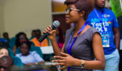 Preparing today's youth to lead within tomorrow's workplace
