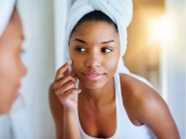 Photo of The Nigerian 5 Step Skin Process