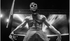 A DECADE AFTER, KOKO MASTER D'BANJ STILL ELECTRIFIES AT THE KOKO CONCERT IN THE UK