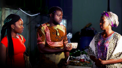 Photo of 5 Latest Nollywood films on Netflix