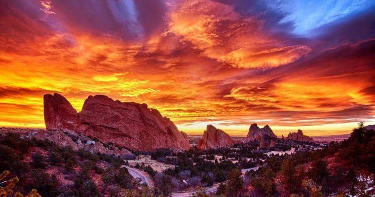 Welcome to Colorado: c'era una volta il west
