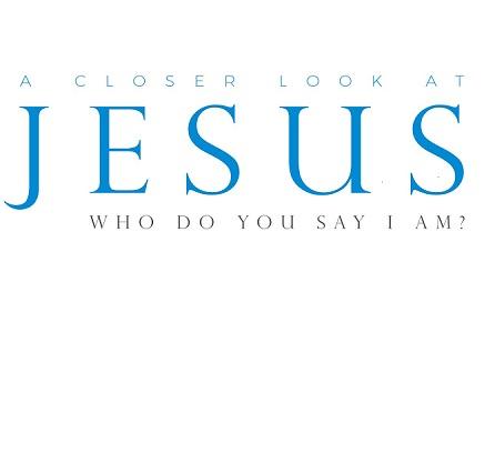 Jesus – King of Kings