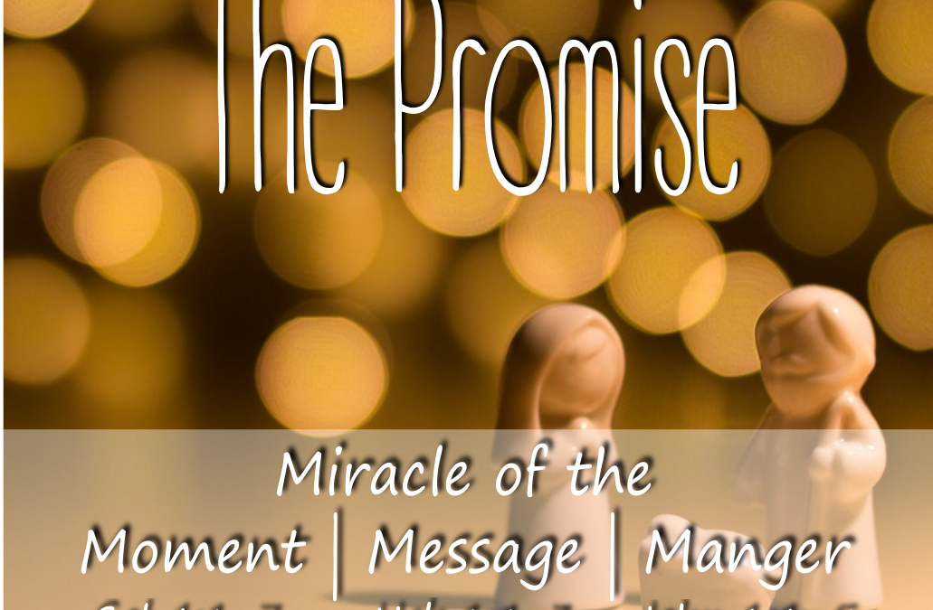 The Miracle of the Manger