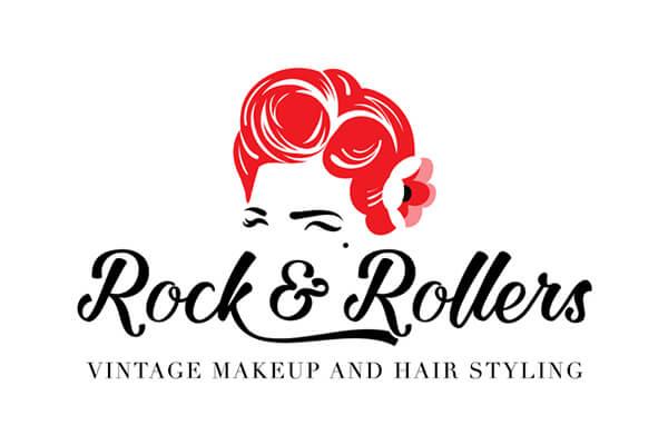Rock & Rollers Logo