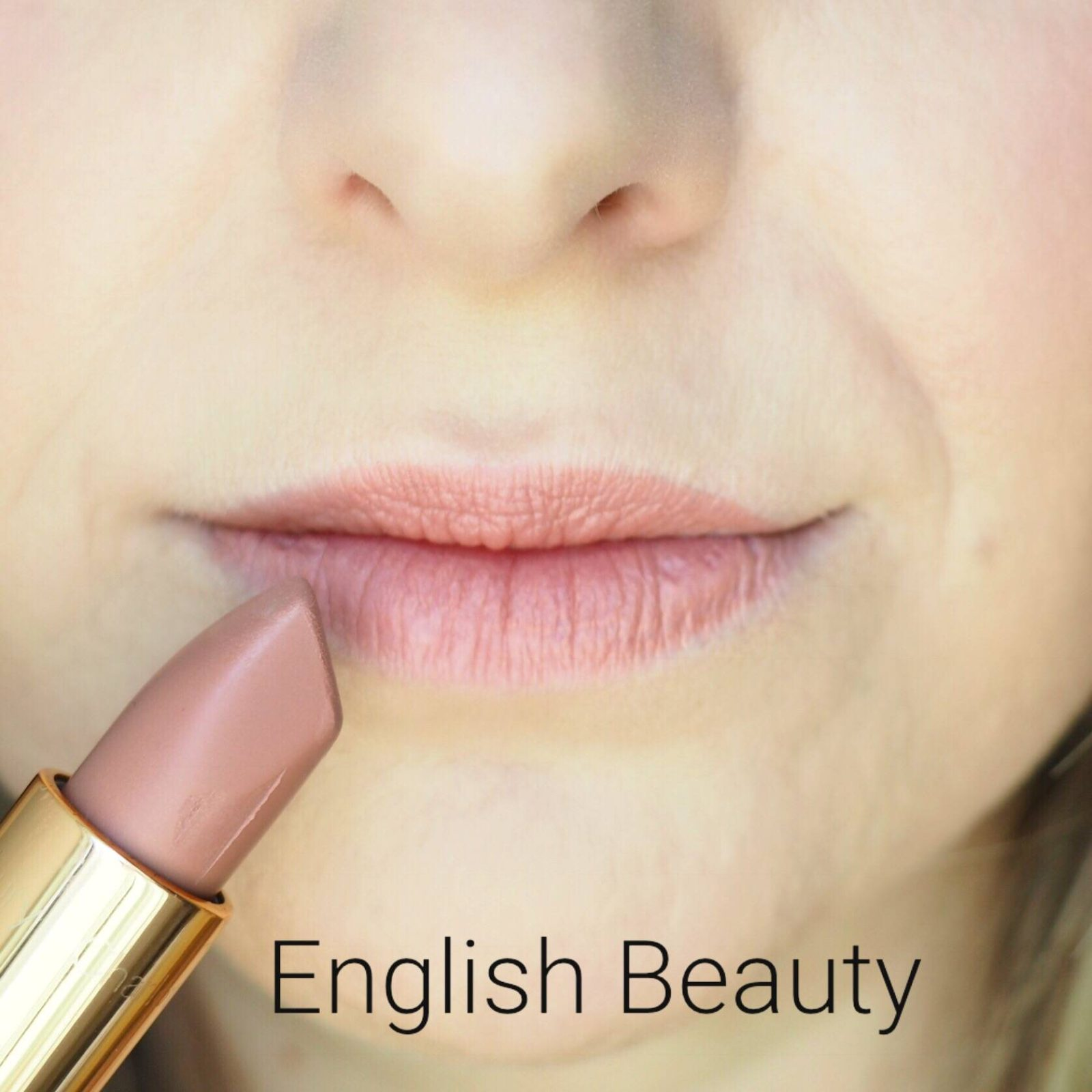 Charlotte Tilbury English Beauty Lipstick Swatches