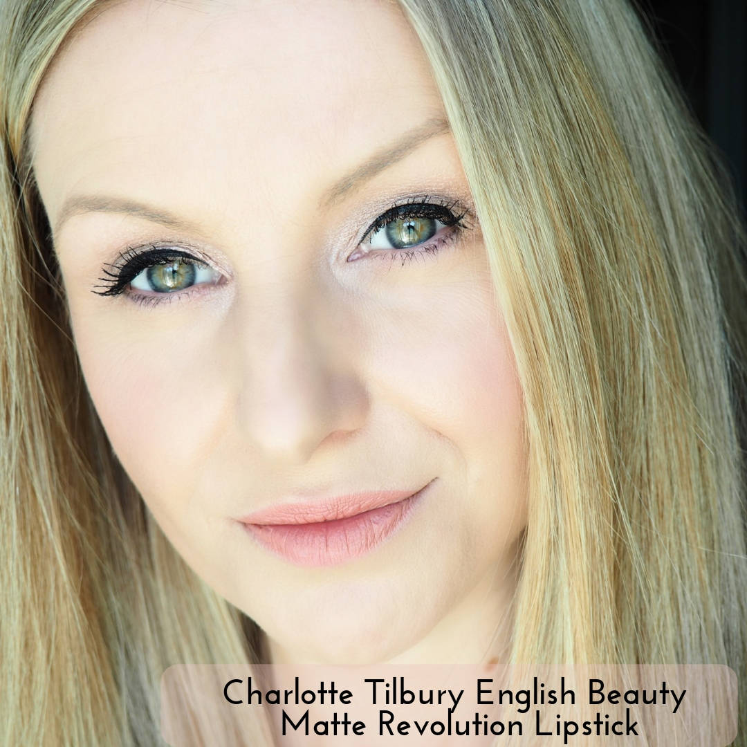 Charlotte Tilbury English Beauty Lipstick