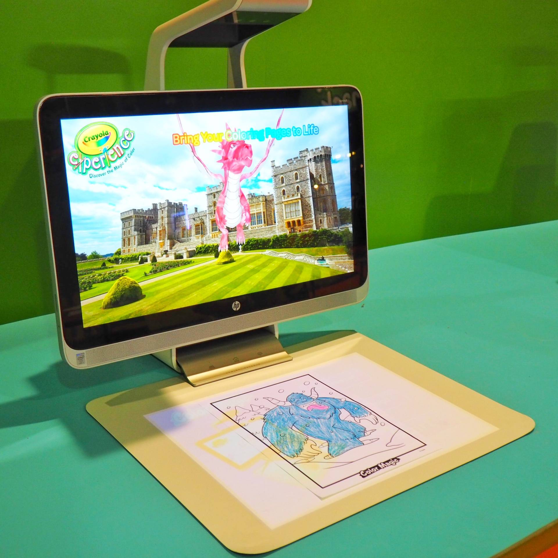 Crayola-Experience-Florida-Mall-Review