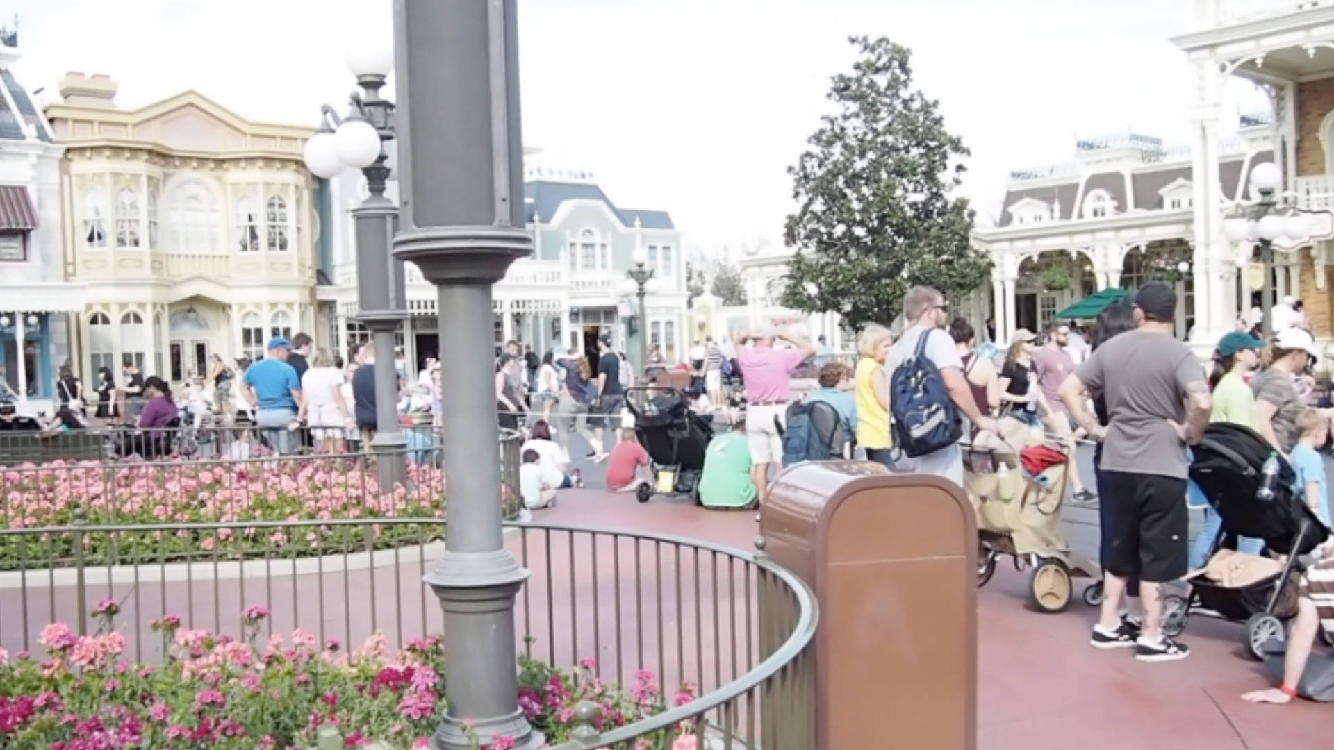 Magic-Kingdom-Parade-Package