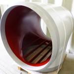 LF epoxy - Antifriction epoxy