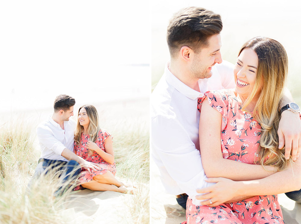 Rye East Sussex Pre Wedding Session