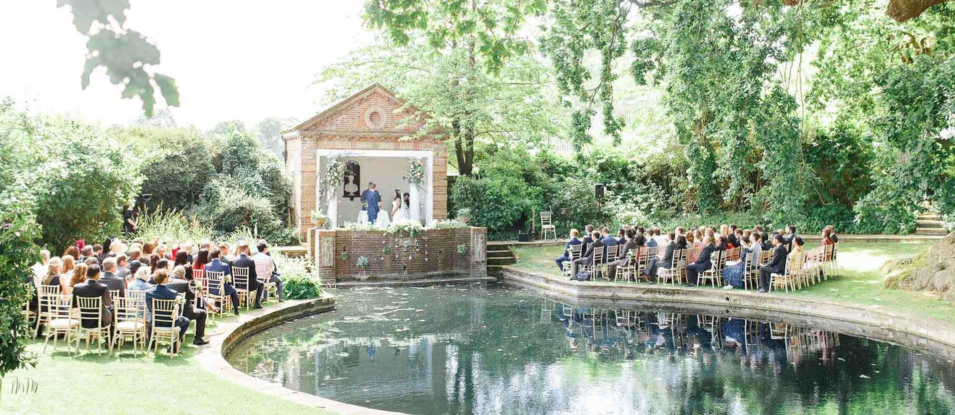 fine art wedding photography ceremony