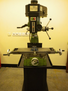 Milling+drilling