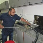 Equipping the Physics laboratory at NUTECH