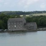 Carew tidel mill
