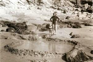 Albion Sands 1976
