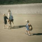 On Marros Sands