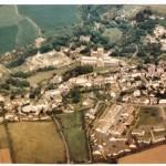 The tiny city of St Davids
