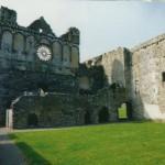 The Bishops Palace St David's