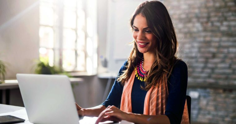 kariyer koçluğu ile kadınlar daha mutlu ve sağlam ilerliyor