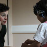 Children's hearing test - performance