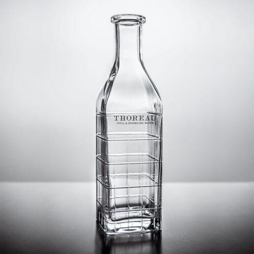 Thoreau Bottle Square