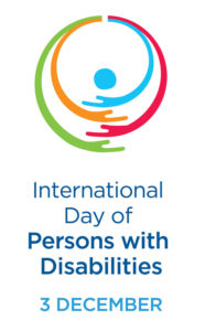 Diversity, not disadvantage: The UN's International Day of Persons with Disabilities