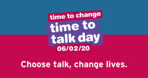 Would You Rather? Time to Talk Day