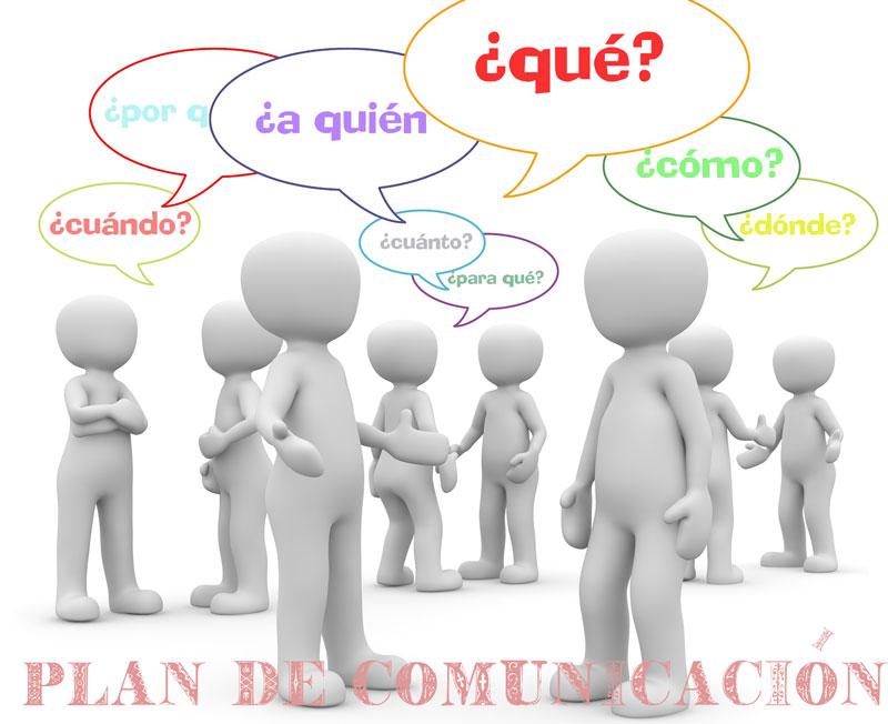 Plan-de-comunicación para empresas, institucions u organizaciones