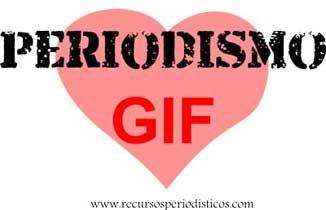 GIF en periodismo