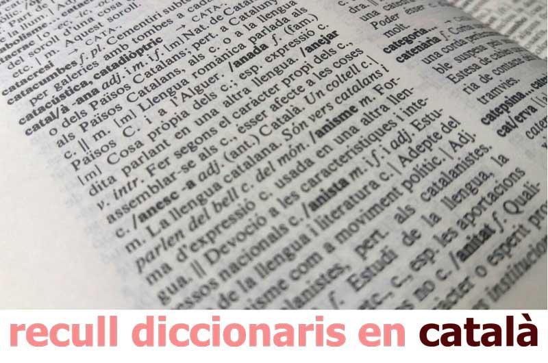 diccionaris-catala