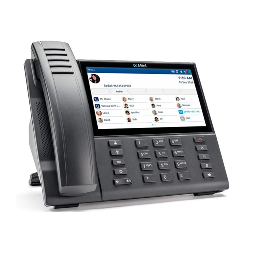 MITEL 6940 SIP PHONE