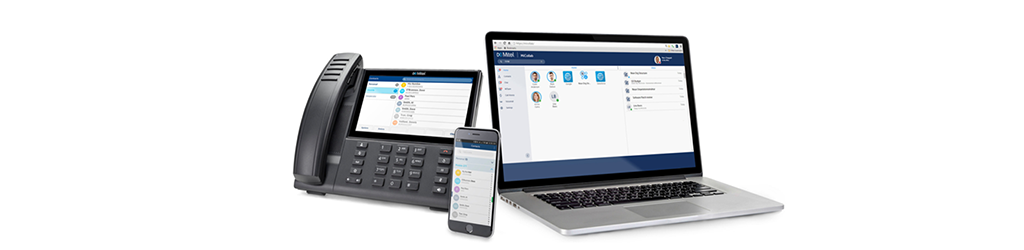 Mitel Mobility Solutions