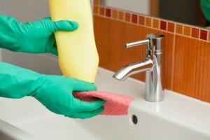 Deep Cleaning Service Bristol