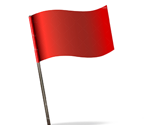 4 Red Flags To Look For On Candidate CVs