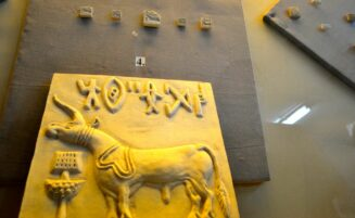 Mysterious Riddle of the Indus (Harappan) Script