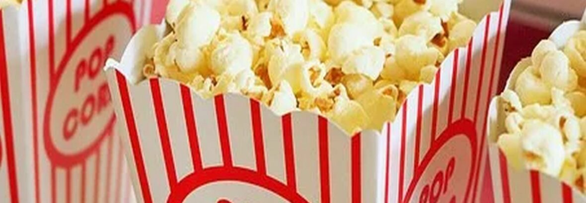 Why is Popcorn a Healthy Snack?