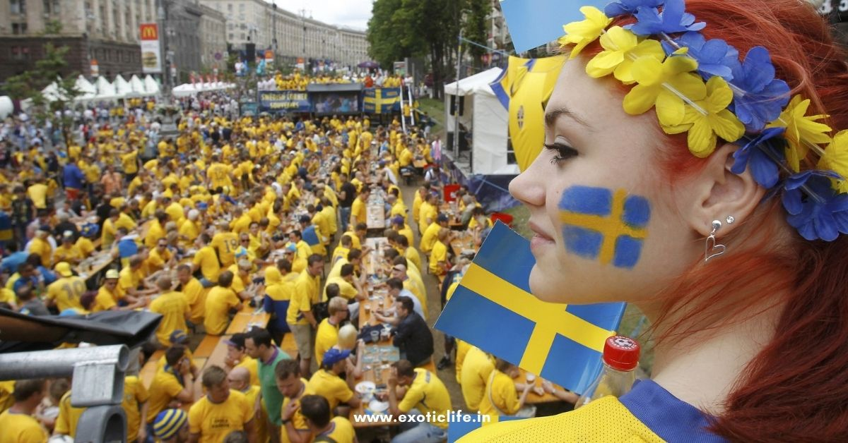 Immigration to Sweden 2