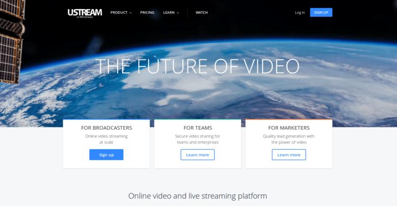 IBM Acquires Ustream