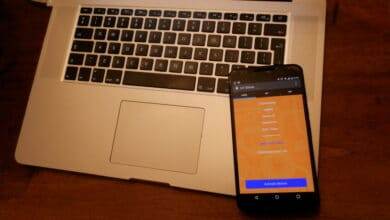 Internet Of Things with Android