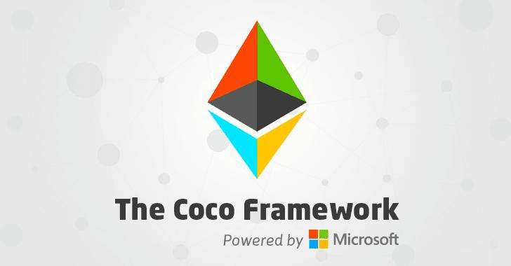 Coco Framework
