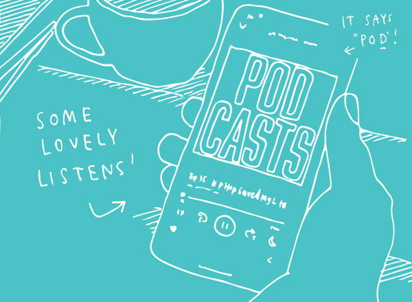Podcasts_Rollover