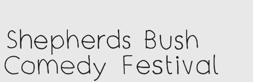 Shep-Bush-Comedy-Festival
