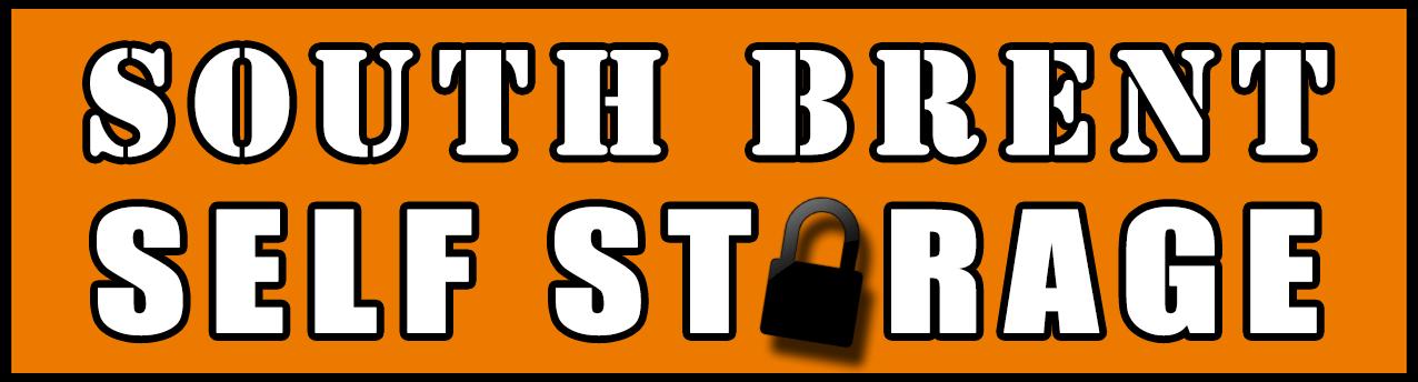 south brent self storage logo