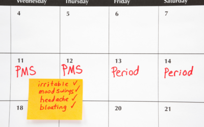 Is your PMS effecting your Quality of Life? It could be PMDD…