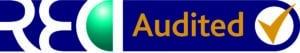 REC Audit Logo